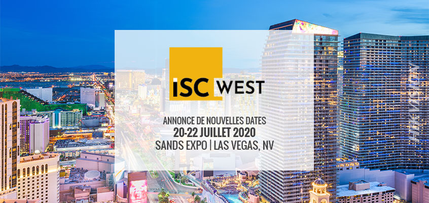 Hikvision HikWire blog article ISC West Announces New July 2020 Dates