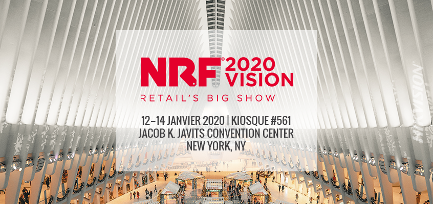 Hikvision HikWire blog article NRF 2020 Retail