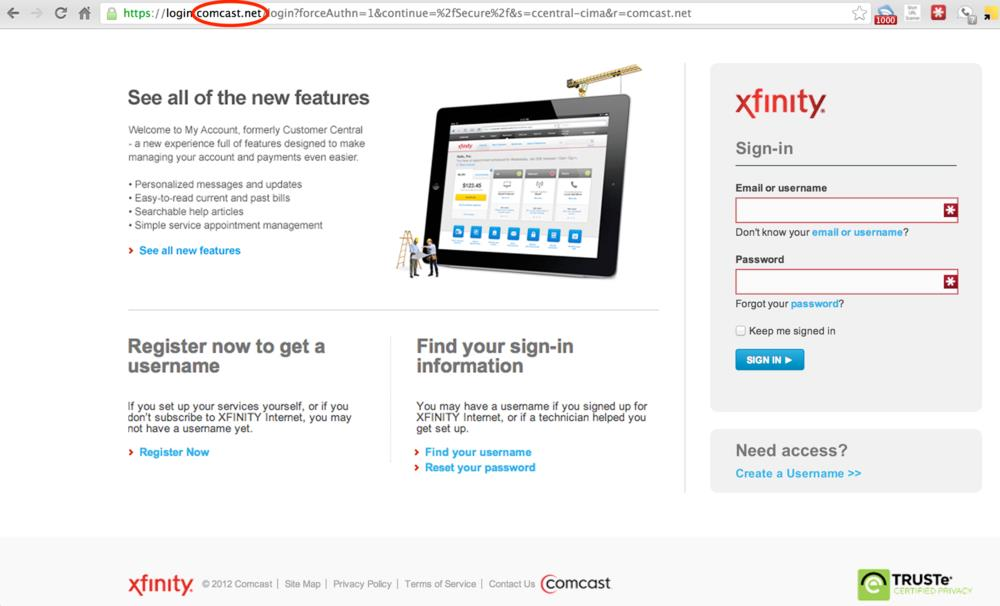 Hikvision Cybersecurity Phishing Article - Image 2