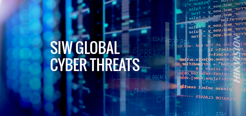 Information Security Forum on Cyber Threats, Security Concerns, to
