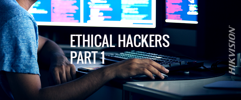Using Ethical Hackers to Help Your Company Uncover Vulnerabilities, Part 1