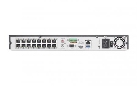 DS-7616NI-I2/16P ports